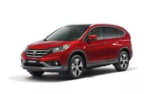 Honda_CR-V
