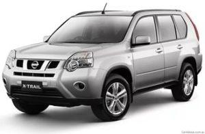 Nissan_X-trail_T31